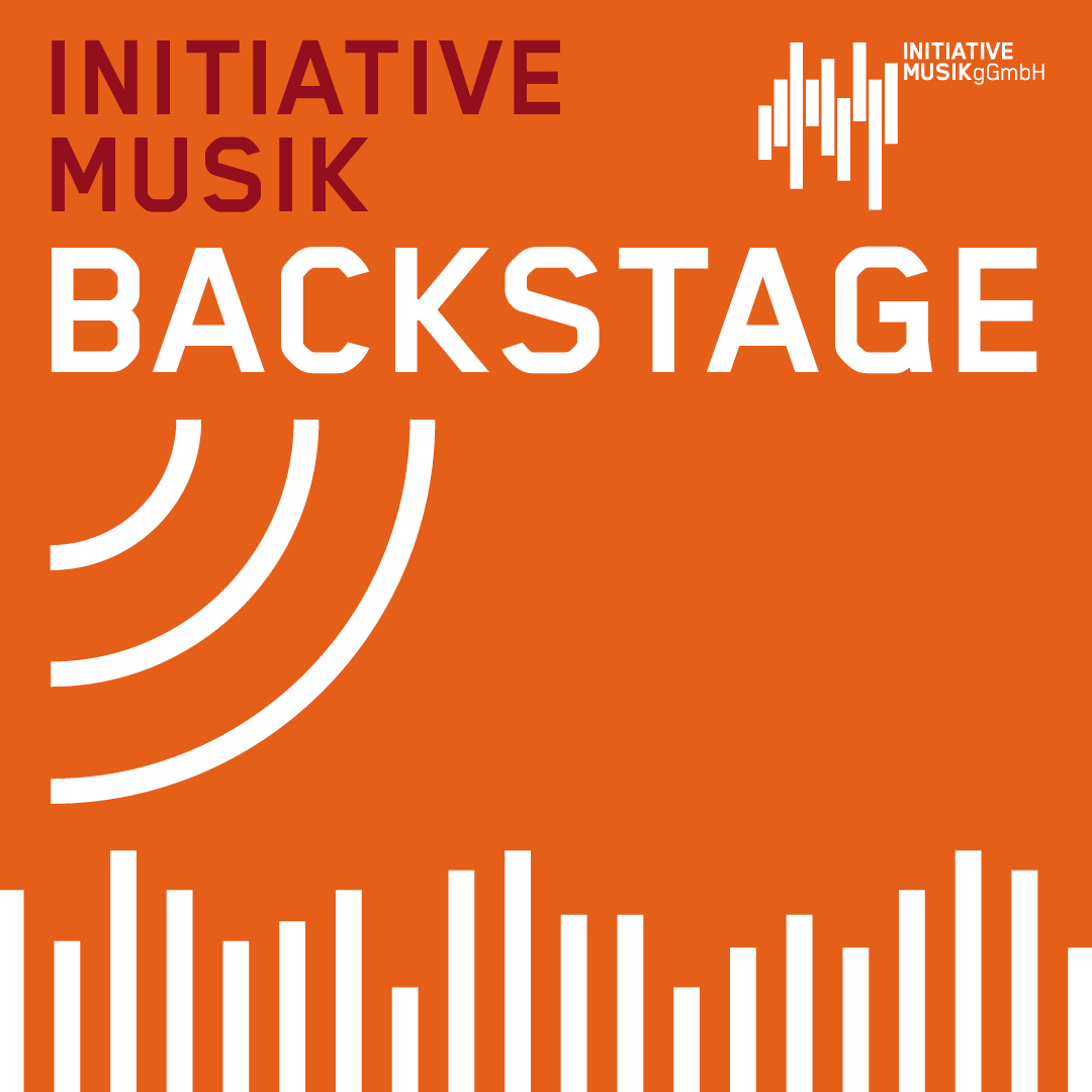 Initiative Musik - Backstage - Cover