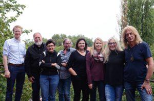 Jury APPLAUS 2019