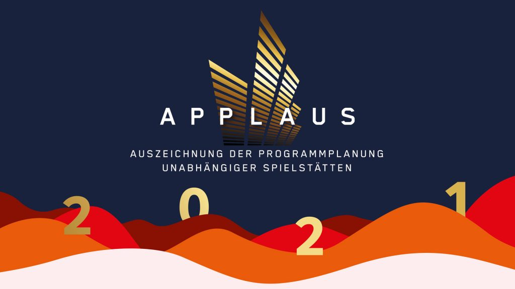 APPLAUs Logo 2021