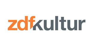 Logo ZDF Kultur